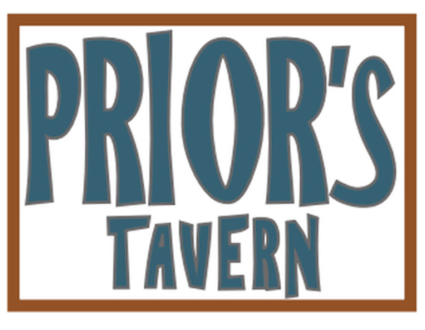 Prior's Tap and Tavern Restaurant and Bar inside Princess Lanes